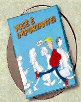 Livros Grátis, você é importante